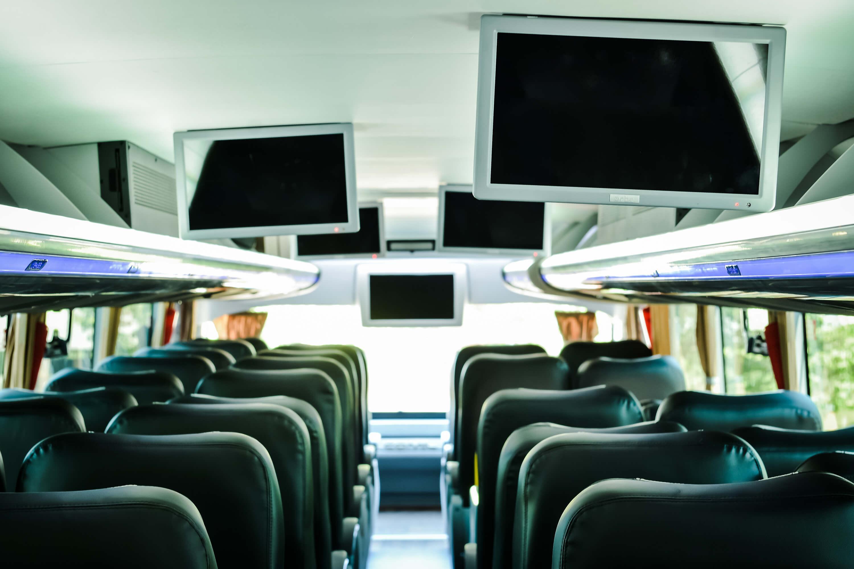 Ônibus 2023 - Foto 31