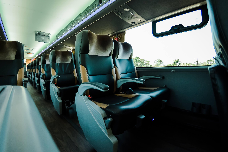 Ônibus 2023 - Foto 34