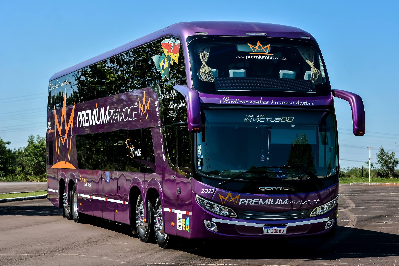 Ônibus 2023 - Foto 3