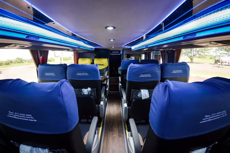 Ônibus 2023 - Foto 8