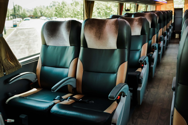 Ônibus 2023 - Foto 36