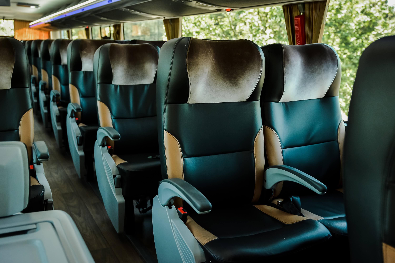 Ônibus 2023 - Foto 37