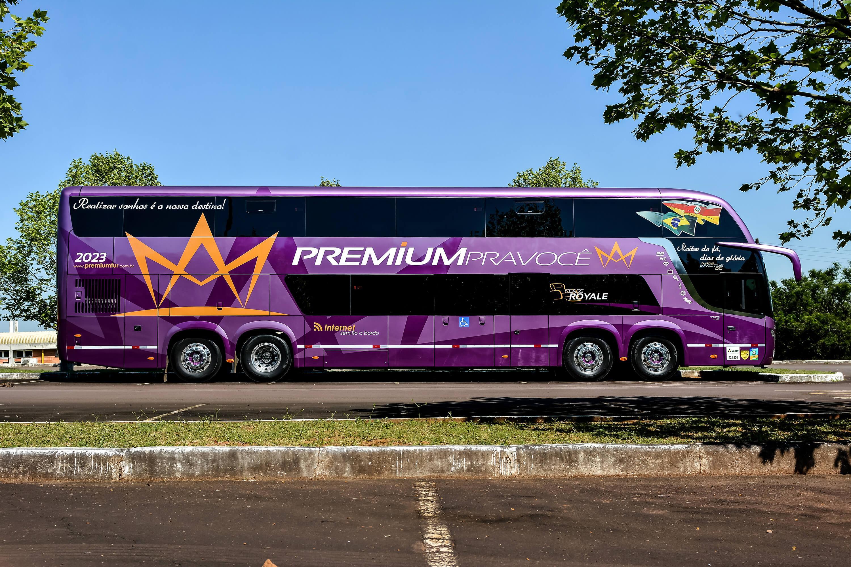 Ônibus 2023 - Foto 5