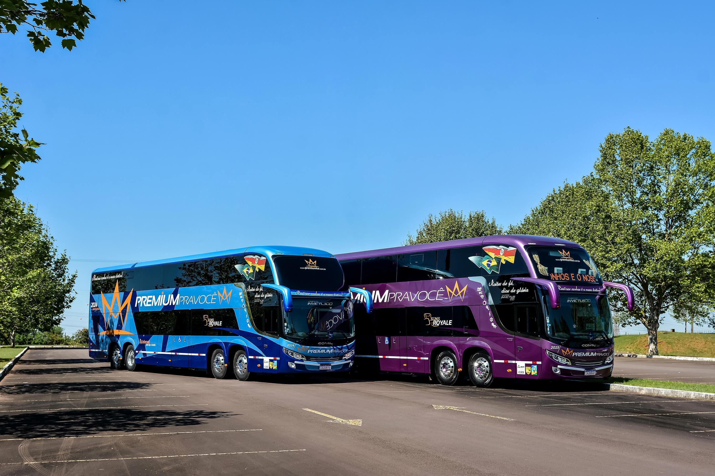 Ônibus 2024 - Foto 46