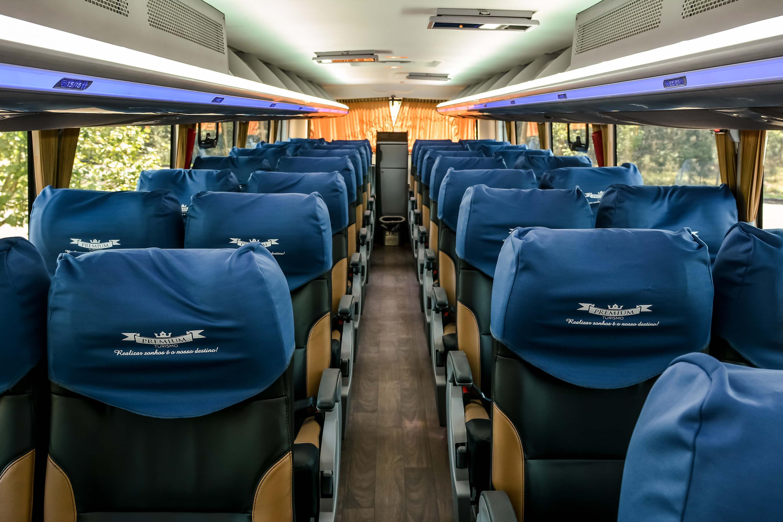 Ônibus 2024 - Foto 16