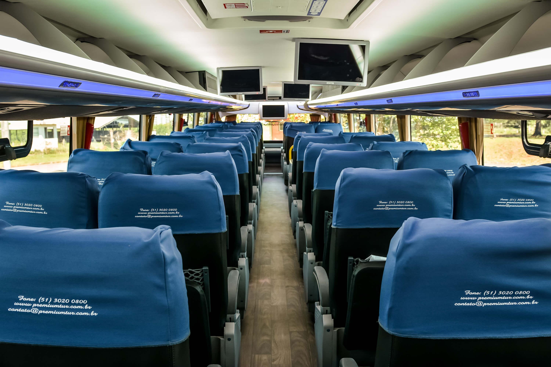 Ônibus 2024 - Foto 17
