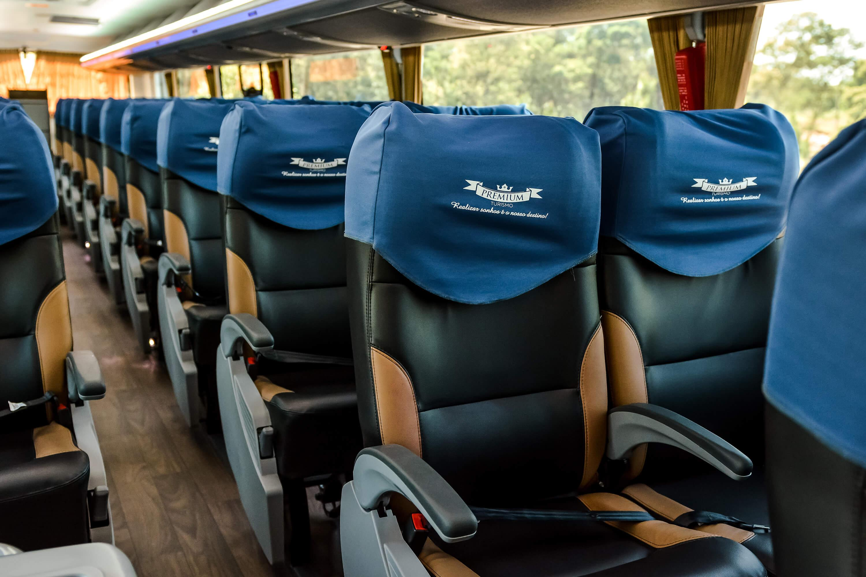 Ônibus 2024 - Foto 19