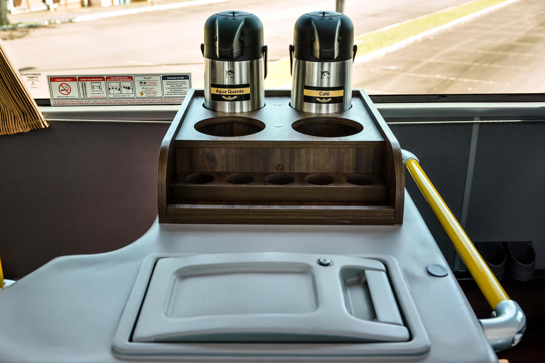 Ônibus 2024 - Foto 21