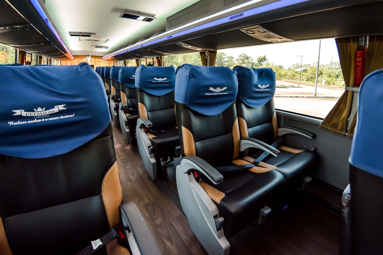 Ônibus 2024 - Foto 24