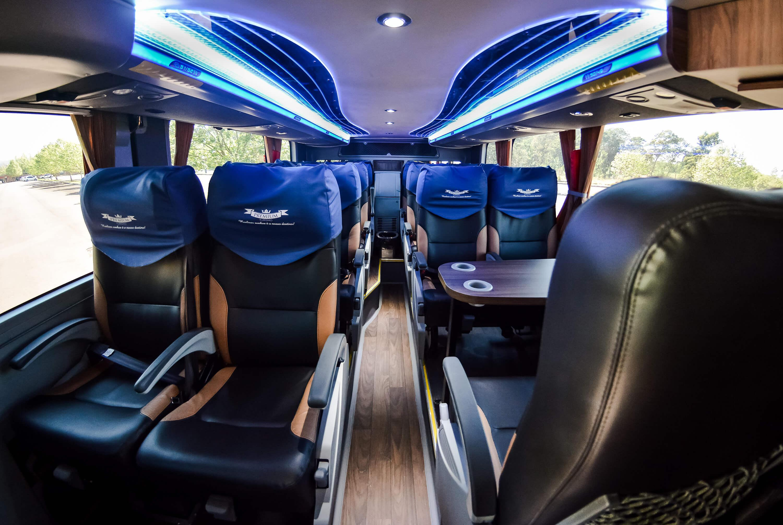 Ônibus 2024 - Foto 8