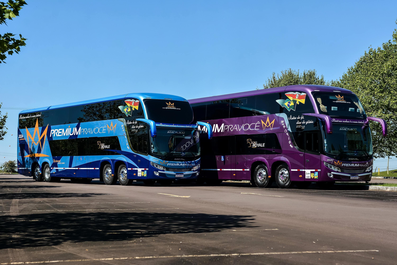 Ônibus 2024 - Foto 47