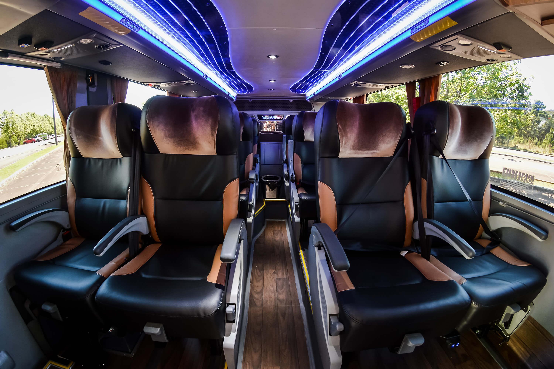 Ônibus 2024 - Foto 26