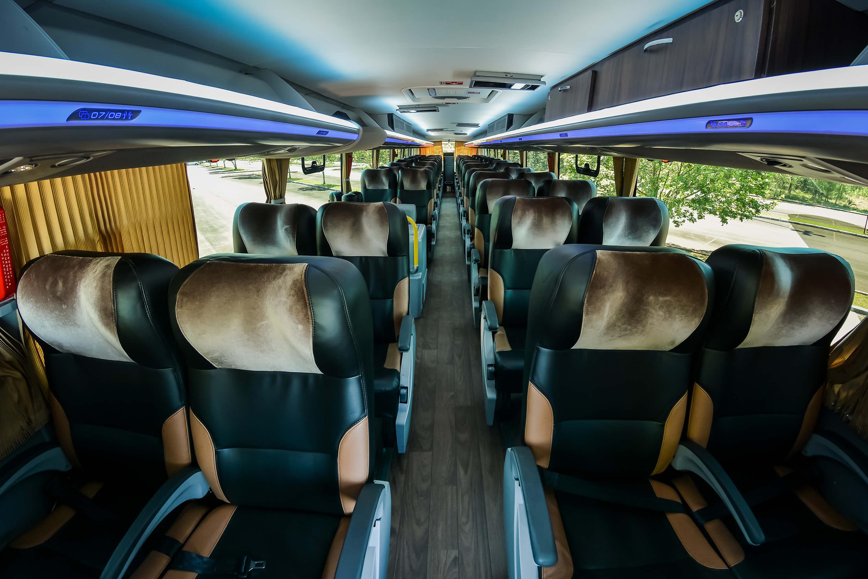 Ônibus 2024 - Foto 28