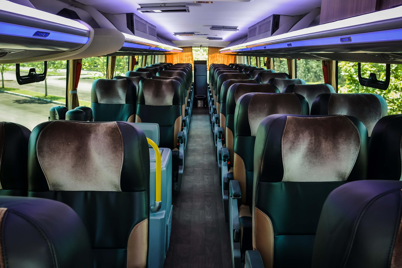 Ônibus 2024 - Foto 29