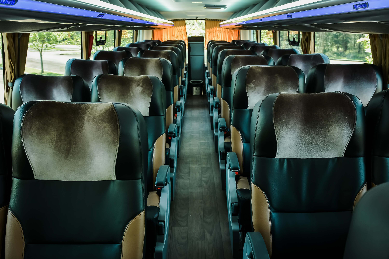 Ônibus 2024 - Foto 30