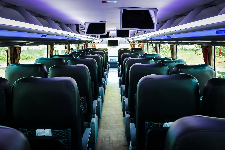 Ônibus 2024 - Foto 31