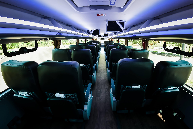 Ônibus 2024 - Foto 33
