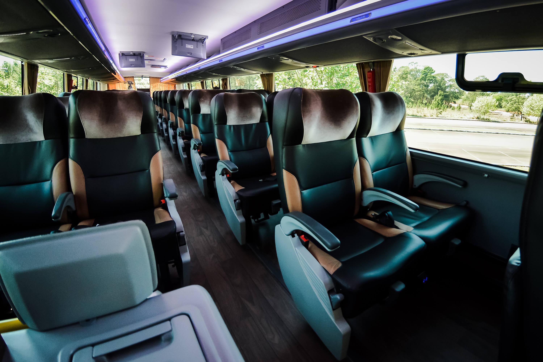 Ônibus 2024 - Foto 34
