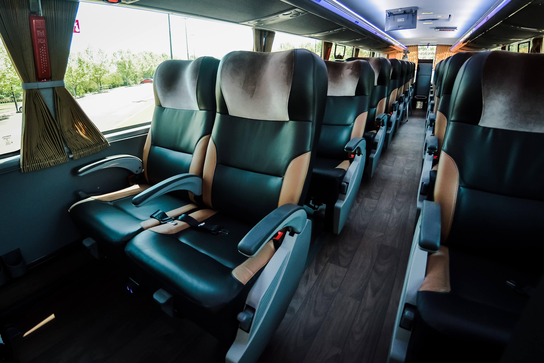 Ônibus 2024 - Foto 36
