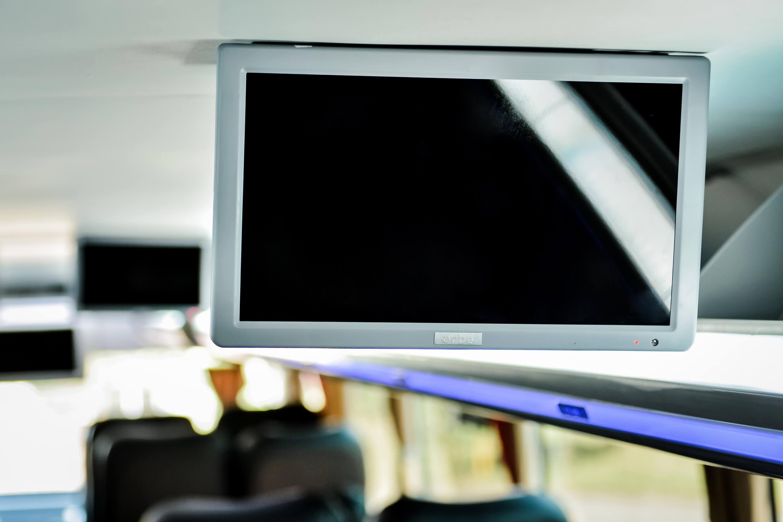 Ônibus 2024 - Foto 39