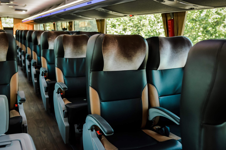 Ônibus 2024 - Foto 41