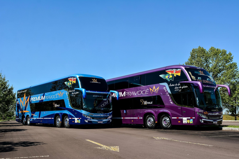 Ônibus 2024 - Foto 49
