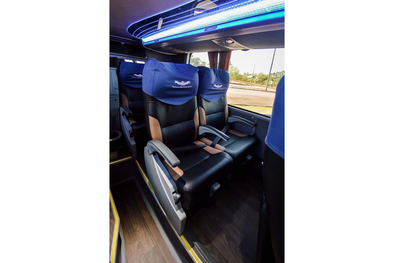 Ônibus 2024 - Foto 11