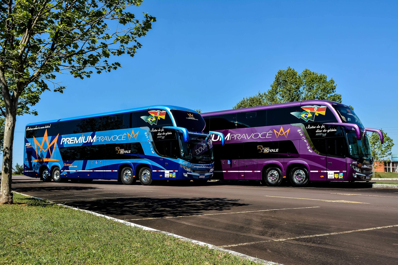 Ônibus 2024 - Foto 50
