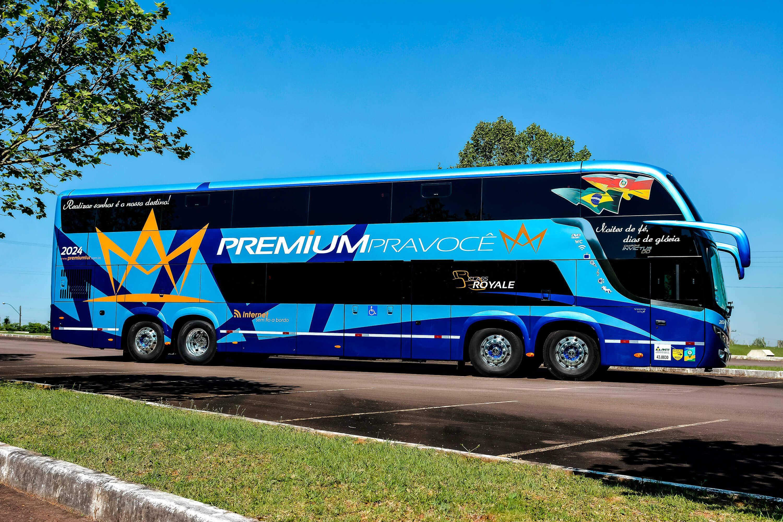 Ônibus 2024 - Foto 6