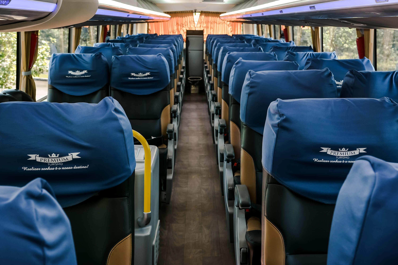 Ônibus 2024 - Foto 14