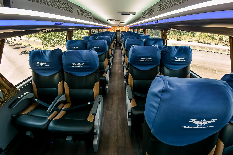 Ônibus 2024 - Foto 15
