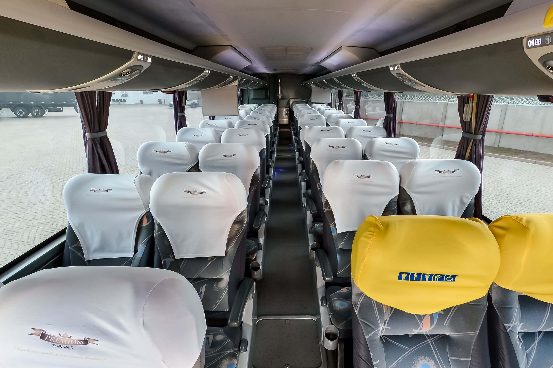 Ônibus 2025 - Foto 17