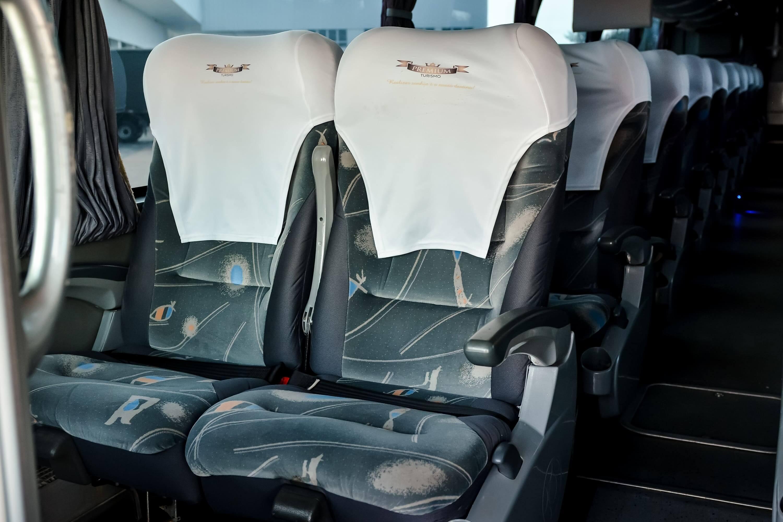 Ônibus 2025 - Foto 27