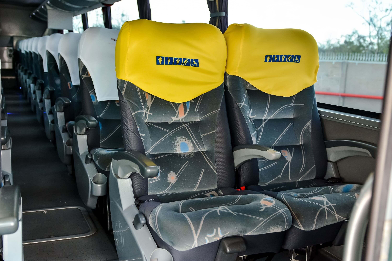 Ônibus 2025 - Foto 28
