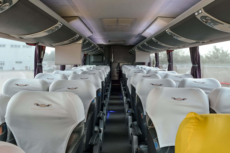 Ônibus 2025 - Foto 14