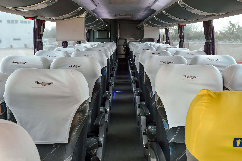 Ônibus 2025 - Foto 15