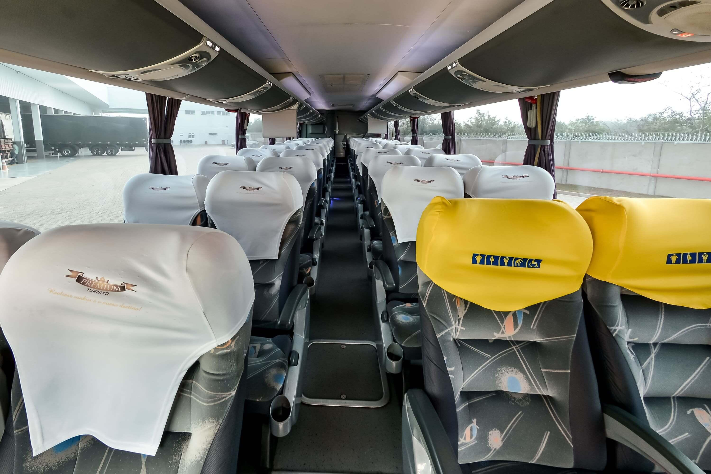 Ônibus 2025 - Foto 16