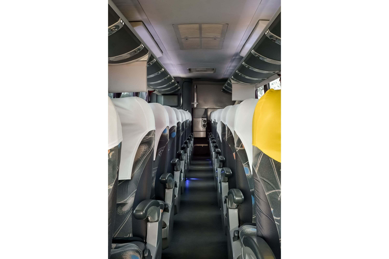 Ônibus 2025 - Foto 18