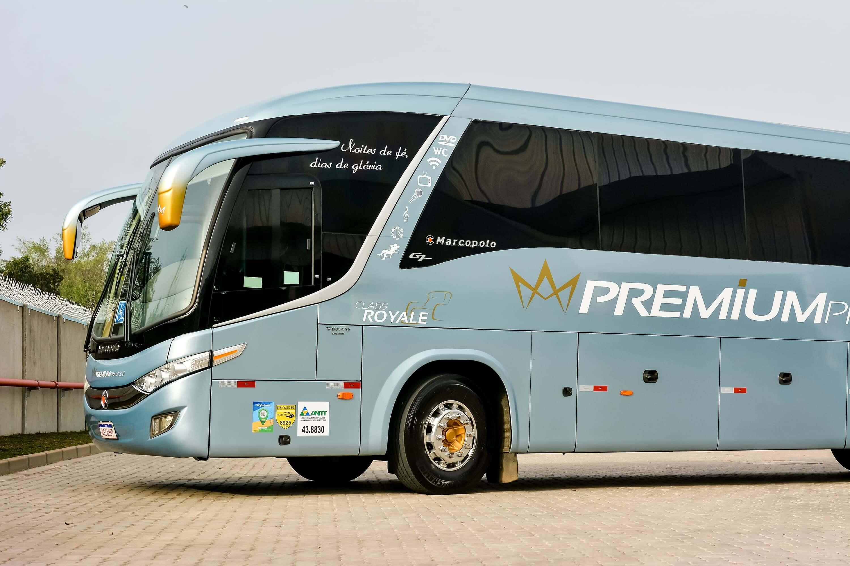 Ônibus 2025 - Foto 3