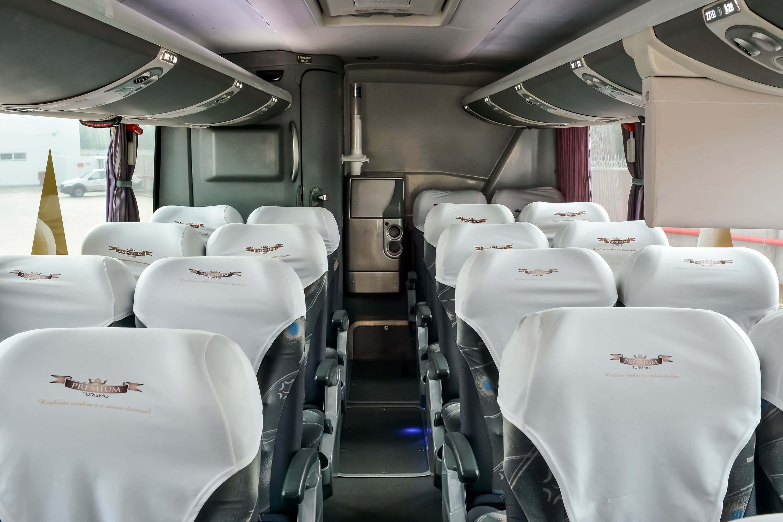 Ônibus 2025 - Foto 19