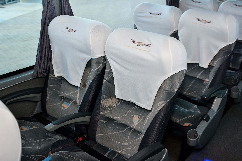 Ônibus 2025 - Foto 33