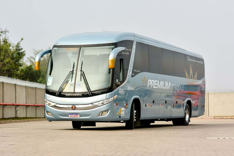 Ônibus 2025 - Foto 4