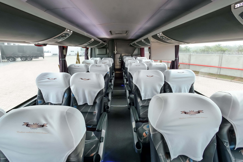Ônibus 2025 - Foto 20