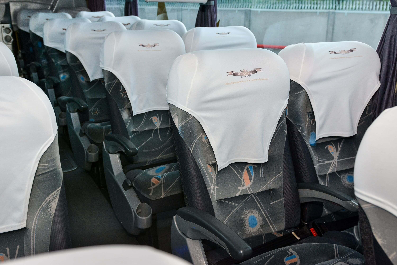 Ônibus 2025 - Foto 34