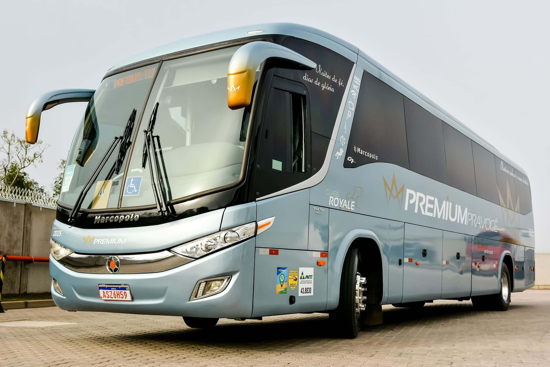 Ônibus 2025 - Foto 5