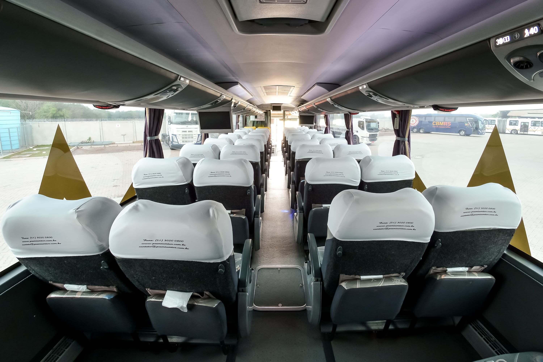 Ônibus 2025 - Foto 21