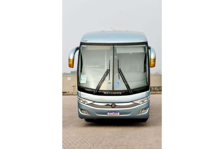 Ônibus 2025 - Foto 7