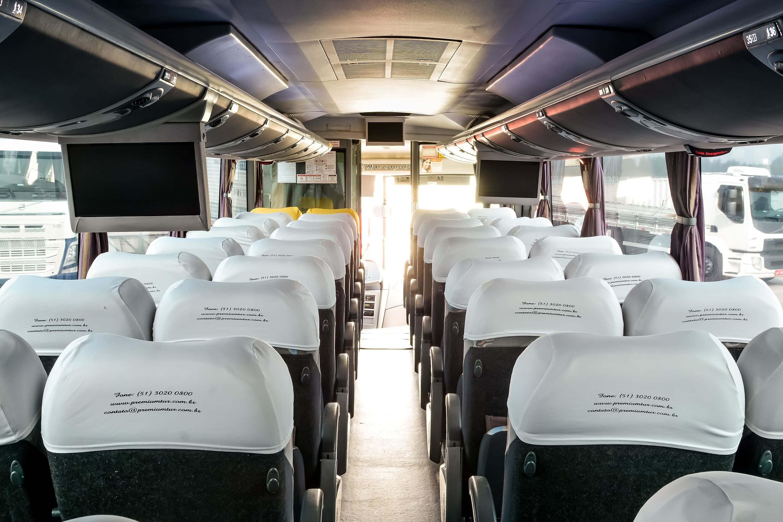 Ônibus 2025 - Foto 23