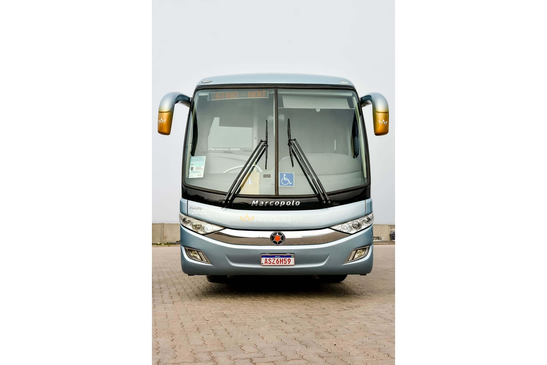 Ônibus 2025 - Foto 8