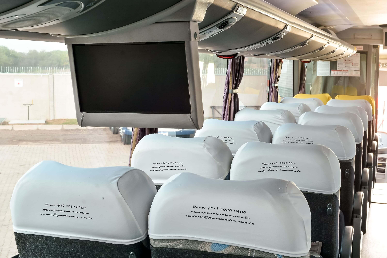 Ônibus 2025 - Foto 24